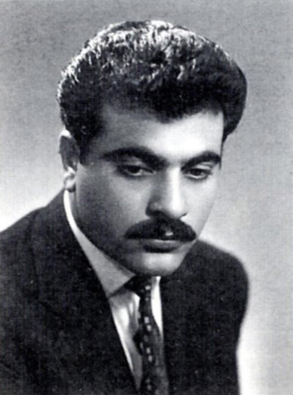 Καζαντζίδης Στέλιος