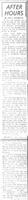 Δημοσίευμα για τον Νίκο Πουρπουράκη το 1966
