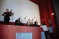 Τιμητική εκδήλωση για τον Νίκο Στεφανίδη