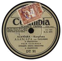 Αλανιάρα