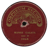 Manes Galata
