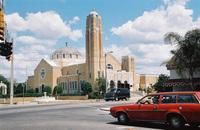 Ελληνική εκκλησία στο Τάρπον Σπρινγκς