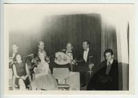 Ορχήστρα με τον Μάρκο Μελκόν κ.ά.