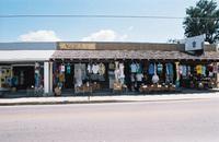 Ελληνικό εμπορικό κατάστημα στο Τάρπον Σπρινγκς