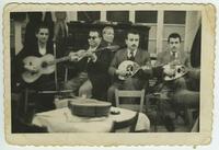 Ορχήστρα με Σ. Χρυσίνη, Π. Γαβαλά και άλλους