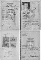 Το διαβατήριο του Άγγελου Μαρτίνο
