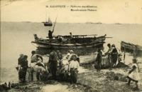Salonique, Pécheurs macédoines