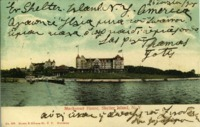 Manhanset House [Hotel], Shelter Island, N.Y. [New York]