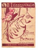 Παλιάτσοι (Pot Pourri) (Pagliacci)