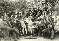 Η ορχήστρα του Γιάννη Αλεξίου ή Γιοβανίκα