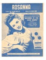 Ροζάννα (Rosanna)