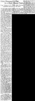 Δημοσίευμα για την ελληνική μουσική και τους Έλληνες συνθέτες σε αμερικανική εφημερίδα του 1922