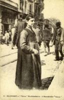 Salonique,