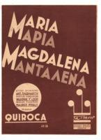 Μαρία Μανταλένα (Maria Magdalena)