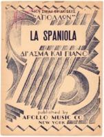 La Spaniola (Έλα-έλα)