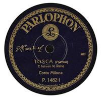 Tosca - E lucevan le stelle