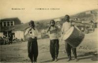 Macédoine 1917, Harmonieux Concert