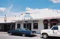 Ελληνικό εστιατόριο στο Τάρπον Σπρινγκς