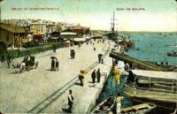 Constantinople, Quai de Galata