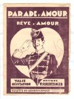 Ερωτικό όνειρο (Rêve d' amour)