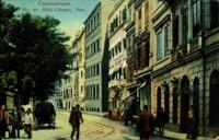 Constantinople, Rue des Petits-Champs, Pera