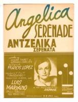 Αντζέλικα  (Angelica sérénade)