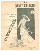 La Mattchiche (Celebre March Espagnol)
