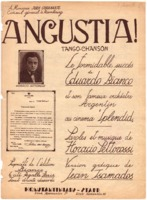 Angustia!