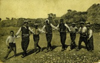 Danses macédoniennes
