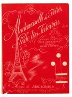 Ρόδο της γειτονιάς (Mademoiselle de Paris)