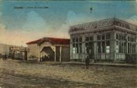 Smyrne - Corso et Luna Park