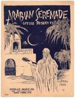 Arabian Serenade (Little desert flower) Μισιριώτισσα