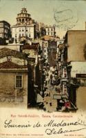 Rue Yuksék-Kaldirim, Galata, Constantinople