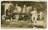 Ορχήστρα με Δ. Σέμση, Αν. Νταλγκά και άλλους
