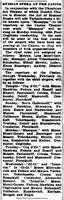 Ο Δ. Κριωνάς με την Art of Musical Russia Inc. το 1934