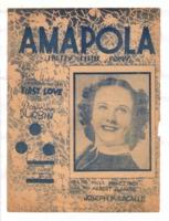 Amapola (Pretty little Poppy)
